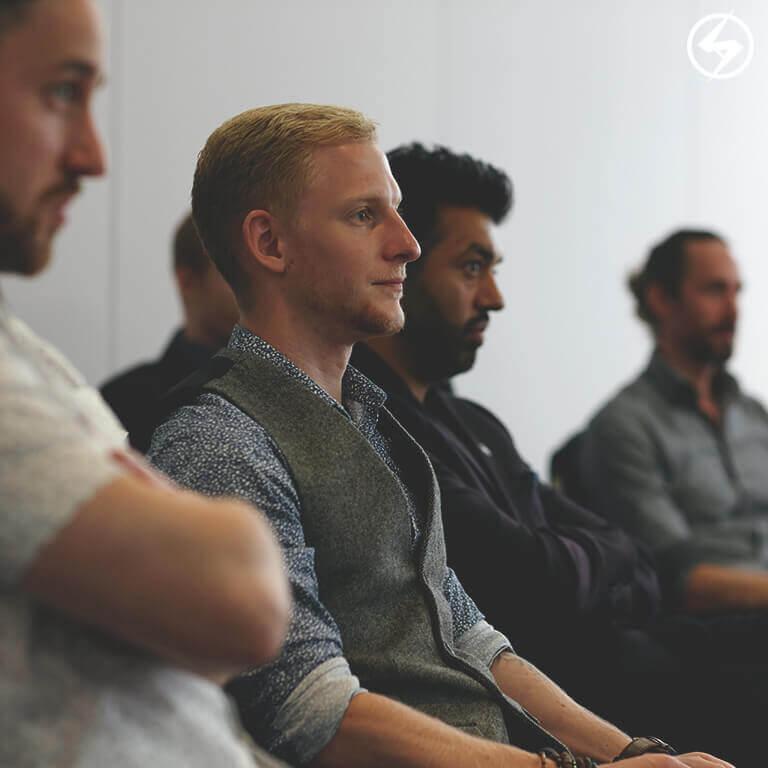 Three Powerful Conversation Starters