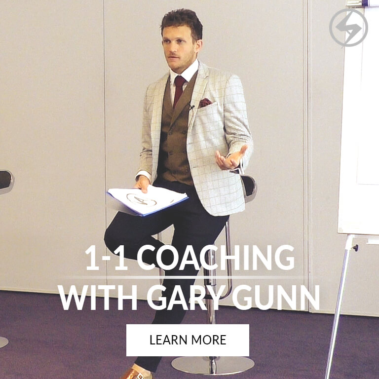 Virtual Reality Coaching