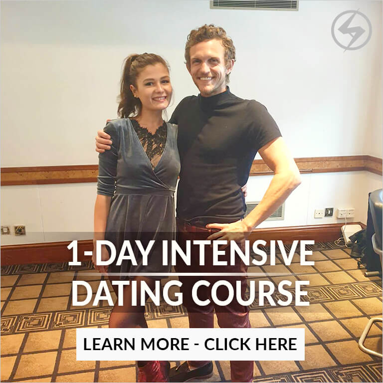 Dating courses in London