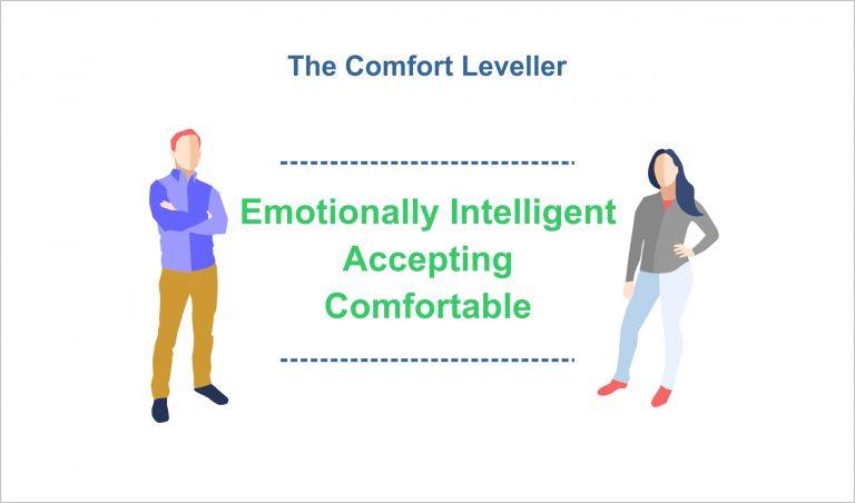 How to seduce women - the comfort leveller