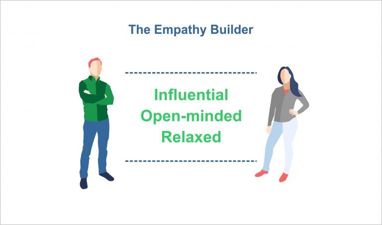 How to seduce women - the empathy builder