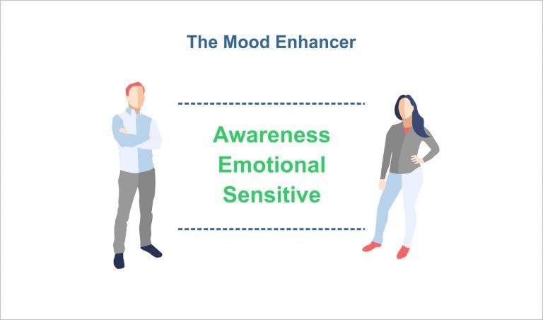 How to seduce women - the mood enhancer